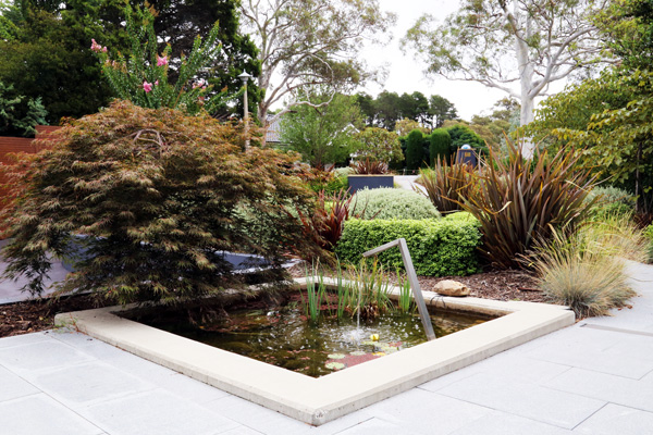 Clever landscaping solutions canberra for Landscape design canberra