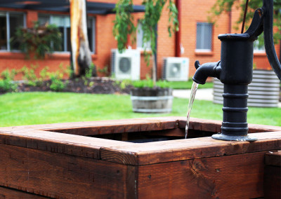 Grounds maintenance and design in Lyneham