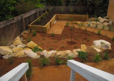 A complete landscaping solution in Canberra